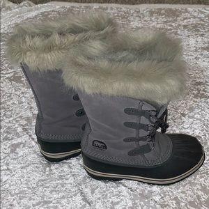 Joan of Arctic Boots